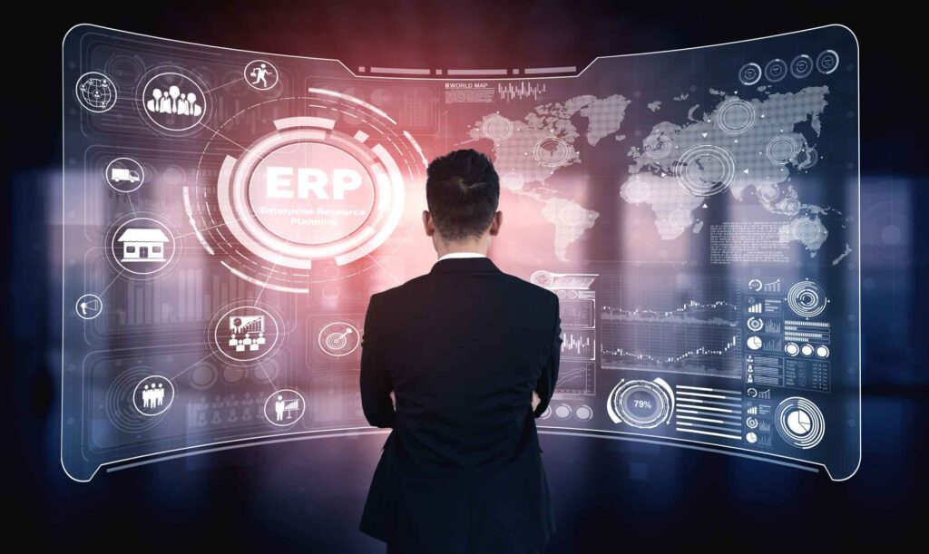 How to Evaluate an ERP