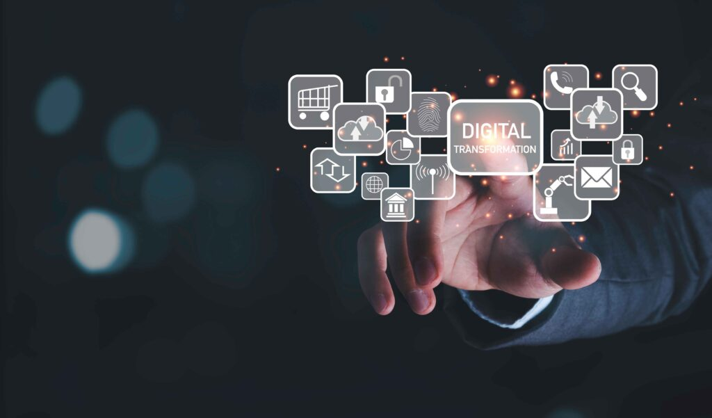 Why We Care About Adapting Digital Transformation